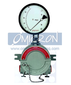 vacuum pressure switches, full vacuum pressure