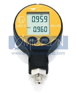 tire pressure gauge, absolute pressure